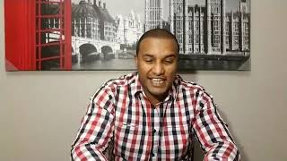 Answer For Prophet Belay Shiferaw From Samuel Muluwengel - AmlekoTube.com