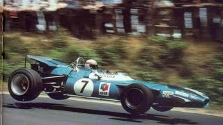 Jackie Stewart / 'Weekend Of A Champion' Film - /SHAKEDOWN Trackdown