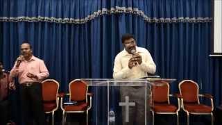 Tamil Live Praise and Worship, April 18, 2015