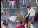 Thumbnail of video San Fermín 2007, los mejores momentos