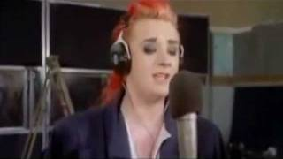 Do they Know it's Christmas ~ Band Aid 1984