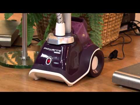 rowenta pro compact steamer is1430 manual