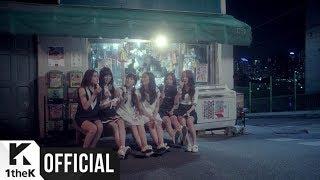 [MV] GFRIEND(????) _ Me Gustas Tu(???? ???)