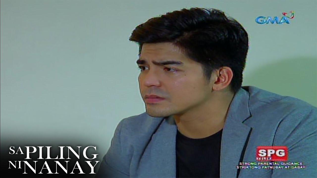 Sa Piling ni Nanay: Jonas's trust issues