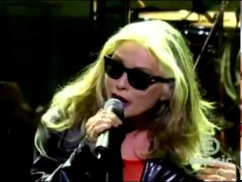 Blondie (Full) Live in NYC 1999