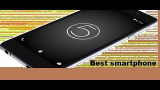 Top 5 Best Latest smartphone  in November (2018)   (New)