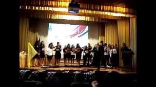 TUSALD no IV Congresso de ACSP - ESALD