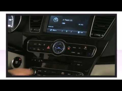 2014 Kia Cadenza Video