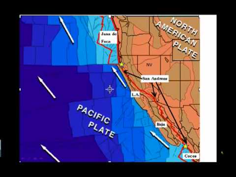Geologic History of Southern California.mov
