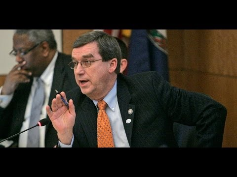 Republicans bribe Democrat Phillip Puckett in order to block Obamacare http://www.washingtonpost.com/local/virginia-politics/2014/06/08/901edf8e-ef54-11e3-914c-1fbd0614e2d4_story.html --On...
