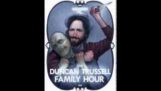 Dan Harmon - You'll be perfect when you're dead (read by Duncan Trussell)