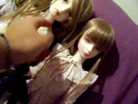 my volks super dollfie