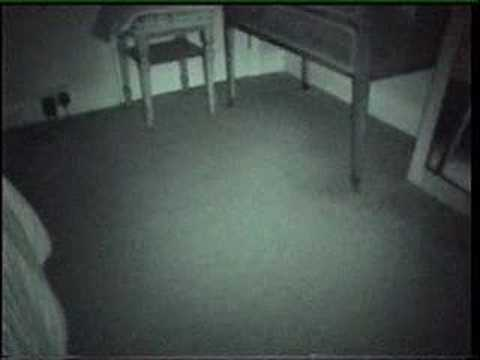 REAL GHOST ACTIVITY IN A HAUNTED HOUSE!
