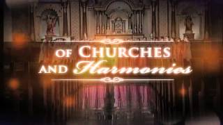 Of Churches and Harmonies Title Card