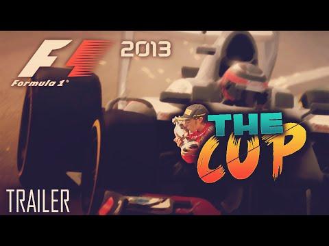 F1 Online League Cup