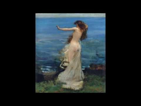 """Jutta Böhnert """"Deh serbate o giusti Dei"""" (Händel)"""
