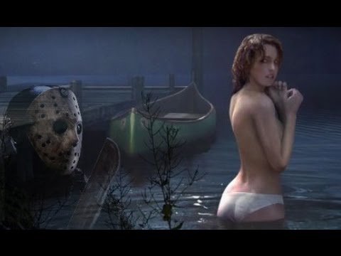 恐怖とHな13日の金曜日 Friday the 13th実況プレイ