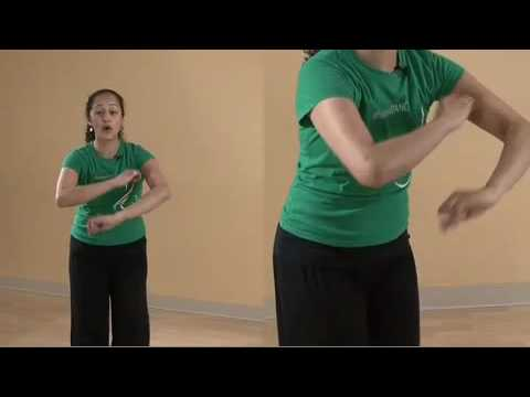 Doonya How To Bollywood Dance: Desi Girl Instruction Part 4 Of 4 video