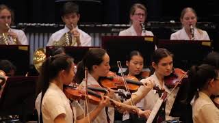 Intermezzo From 39 Cavalleria Rusticana 39 By Pietro Mascagni Bshs Symphony Orchestra 2018