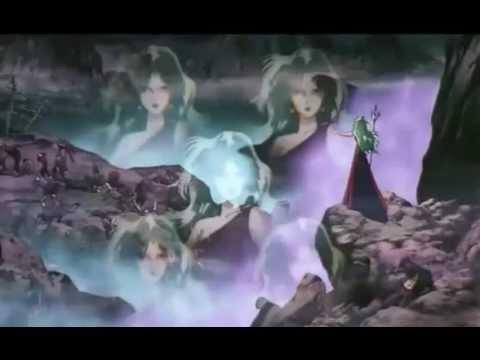 Los Caballeros del Zodiaco Contra Lucifer parte 2