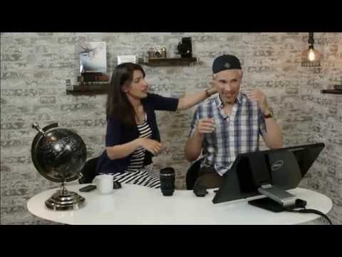 Tony & Chelsea LIVE: Best Places for Travel Photography, Travel Tips, Photo & Portfolio Reviews
