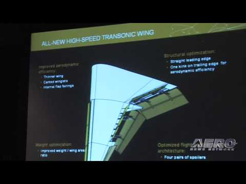 Aero-TV at NBAA 2010: Bombardier's Long-Range Duo - Introducing the Global 7000/8000