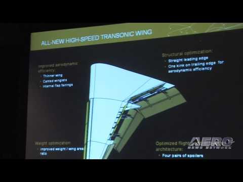 Aero-TV at NBAA 2010: Bombardier's Long-Range Duo - Introducing the Global 7000/8000