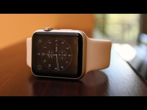 Apple Watch Review Rebuttal: Better Than Most, But Still Lacking