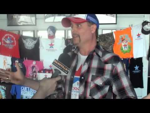 John Rich Debuts his Redneck Riviera Brand