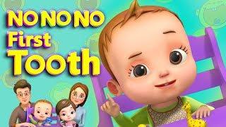 Nah Nah Ha Ha | Baby Ronnie | Nursery Rhymes & Kids Songs | Baby Cartoons | Videogyan | 3D Rhymes