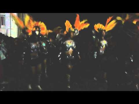 2015 Carnaval  Ribeira Brava, S�o Nicolau,Cabo Verde