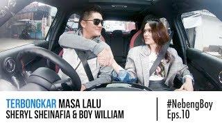 Download Lagu #NebengBoy Eps. 10 - Terbongkar masa lalu Sheryl Sheinafia & Boy William Gratis STAFABAND