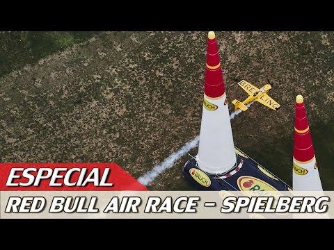 RED BULL AIR RACE SPIELBERG - ESPECIAL #64 | ACELERADOS