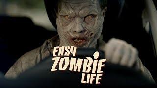 "Musique pub Renault - Easy ""Zombie"" Life"