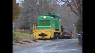 Turtle Creek Railroad, Murrysville, Pa.  Shortline railroad SW1. TCKR 462