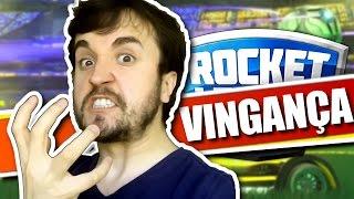 A REVANCHE! - Rocket League