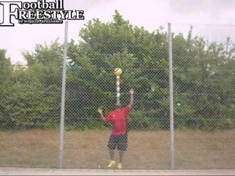 Midfielder Soccer Skills l Soccer Skills Move Mls