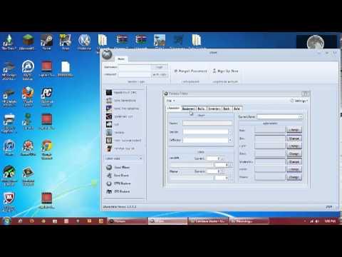 Terraria Xbox360 inventory editor