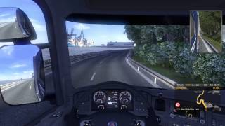 Euro Truck Simulator 2: Slovenia map project (WIP) - Slovenian Coast