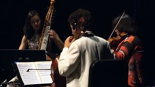 Haydn - Two Baryton Trios - La Jolla Music Society SummerFest 2014