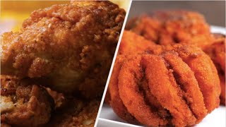 Game Changing Fried Chicken Recipes • Tasty