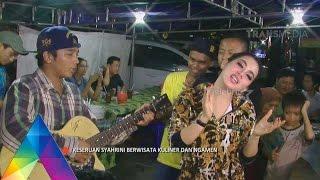 Download Lagu SELEBRITA - SYAHRINI NGAMEN DI EMPERAN Gratis STAFABAND
