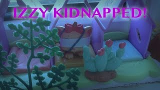 LPS: IZZY GOT KIDNAPPED!