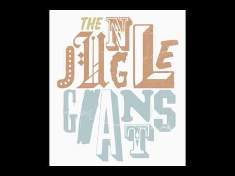 The Jungle Giants - No One Needs To Know