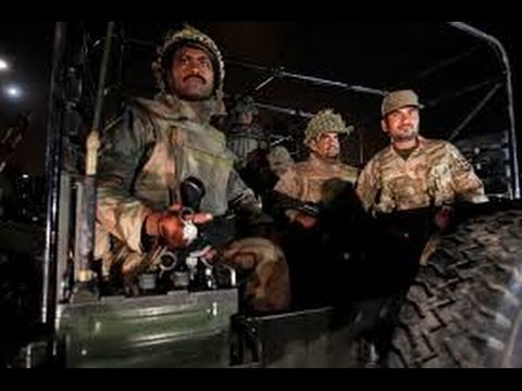 Gunmen kill at least 40 in Karachi attack