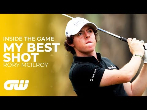GW My Best Shot: Rory McIlroy