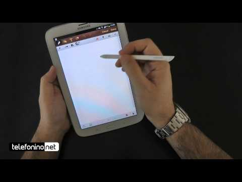 Samsung Galaxy Note 8 videoreview da Telefonino.net