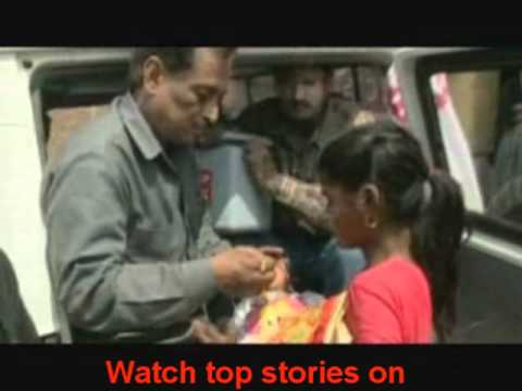NEWS - WORLD - UNICEF Reports on India Recording its First Polio-Free Year - January 13, 2012