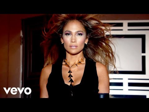 Jennifer Lopez - Dance Again ft. Pitbull Music Videos