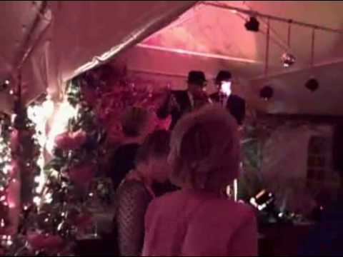 Gala Tent Customer Video